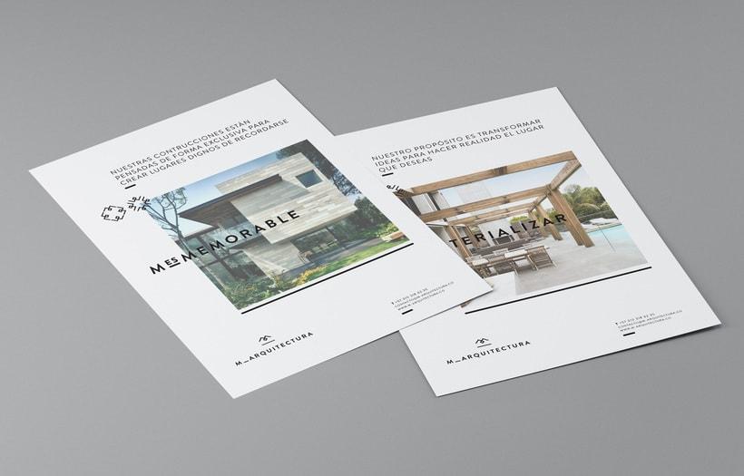 M Arquitectura 11