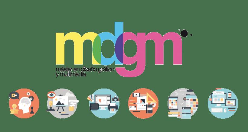 Novedades en MasterDGM - 100% de inserción laboral en la I Ed. 0
