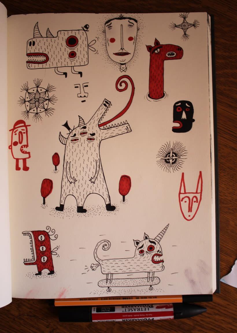 Mi cuaderno 3
