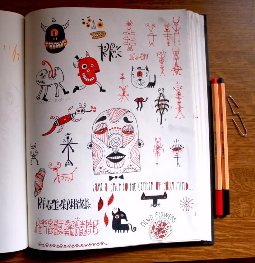 Mi cuaderno 4