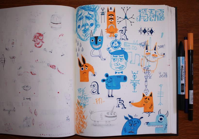 Mi cuaderno 5