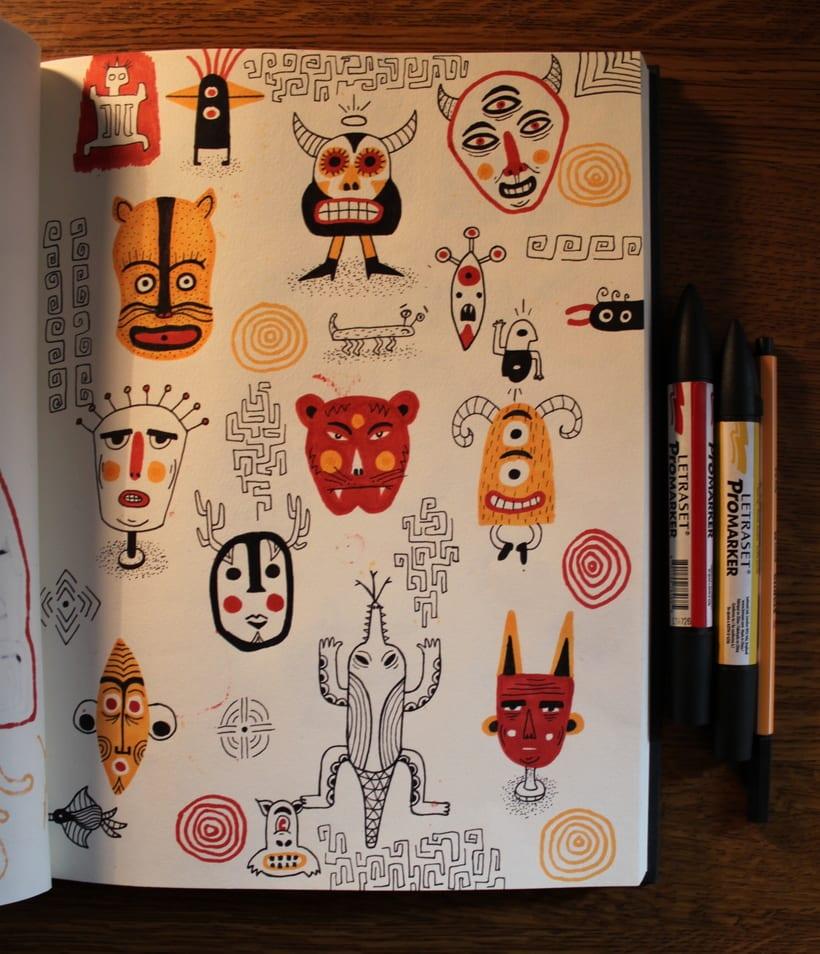 Mi cuaderno 6
