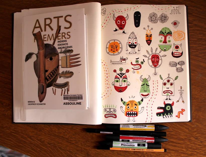 Mi cuaderno 7