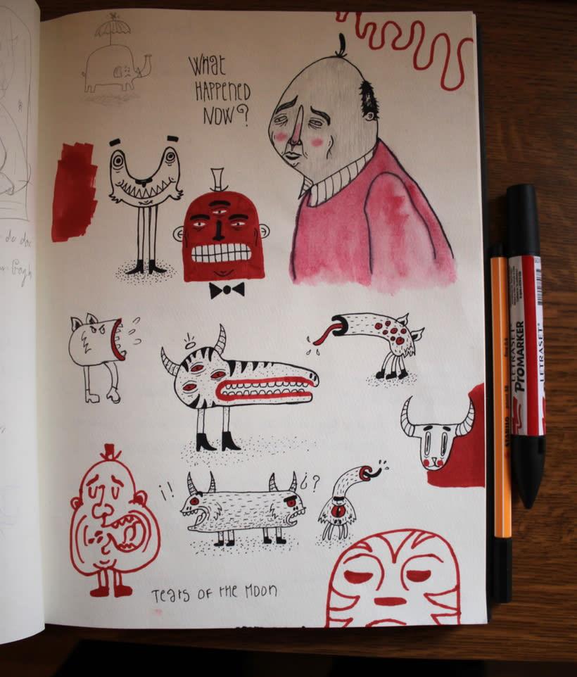 Mi cuaderno 8