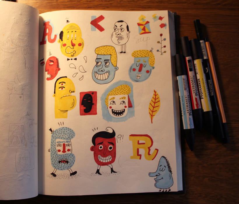 Mi cuaderno 9