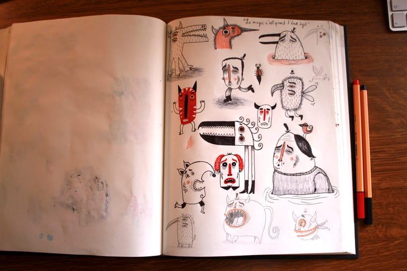 Mi cuaderno 12
