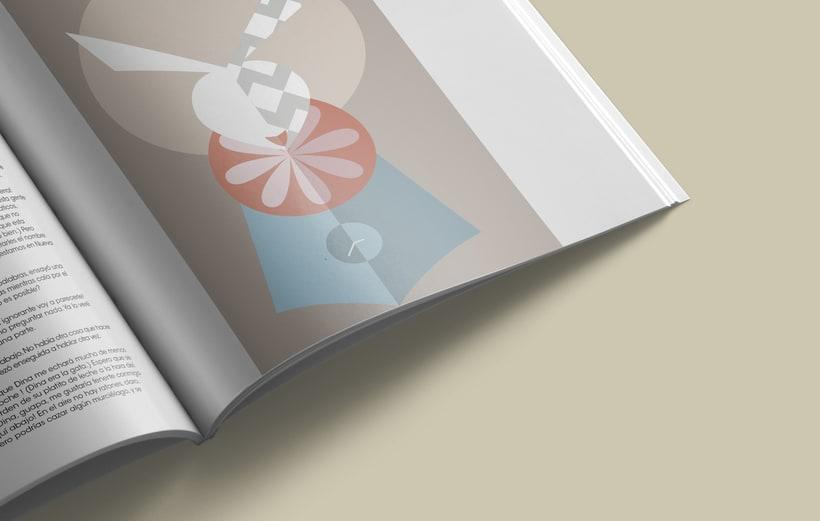 Diseño editorial: Alicia en el País de las Maravillas 1