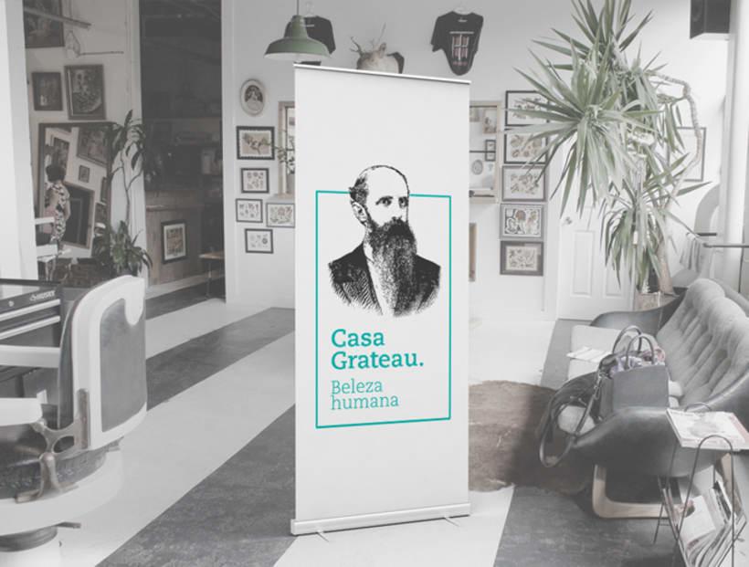Casa Grateau -1