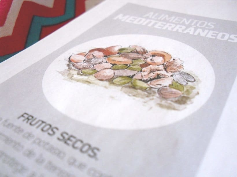 """Superfoods"" en revista DT junio 13"