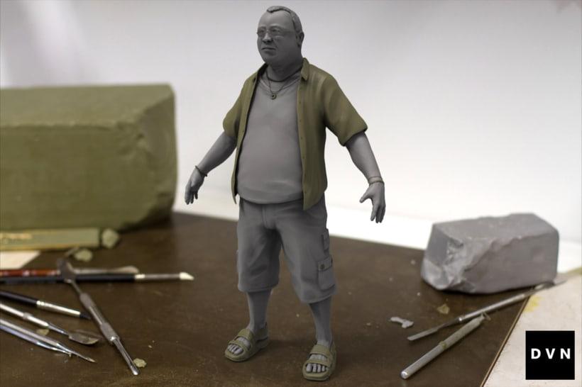 3D Models 2