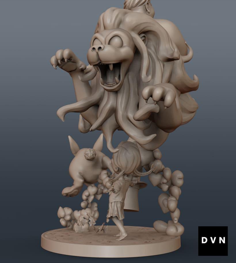 3D Models 5
