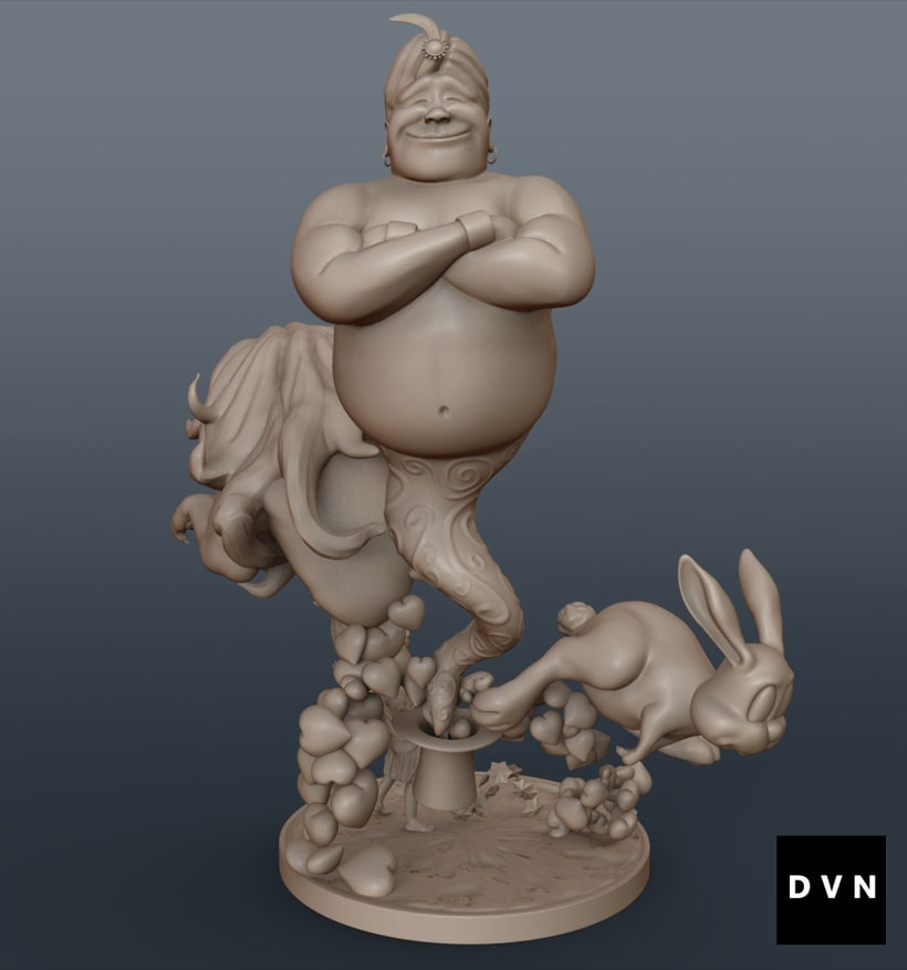 3D Models 6