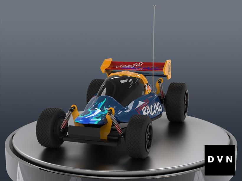 3D Models 9