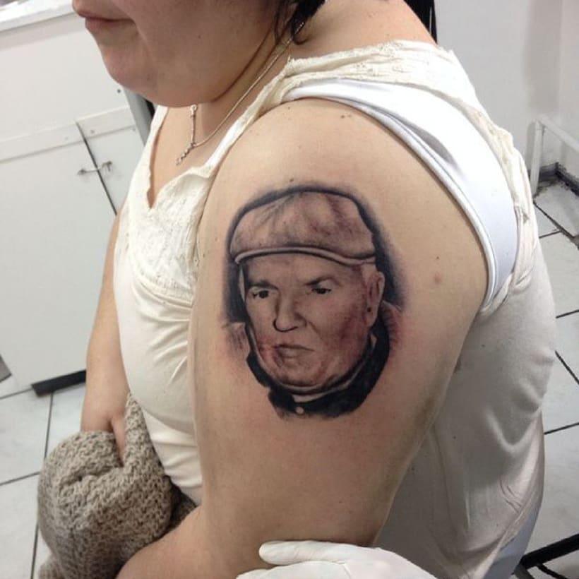 Siete Mares Tattoo Santiago 8