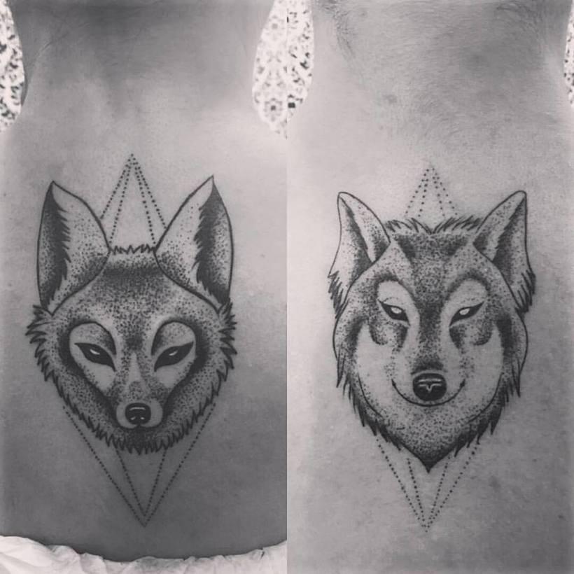 Siete Mares Tattoo Santiago 13