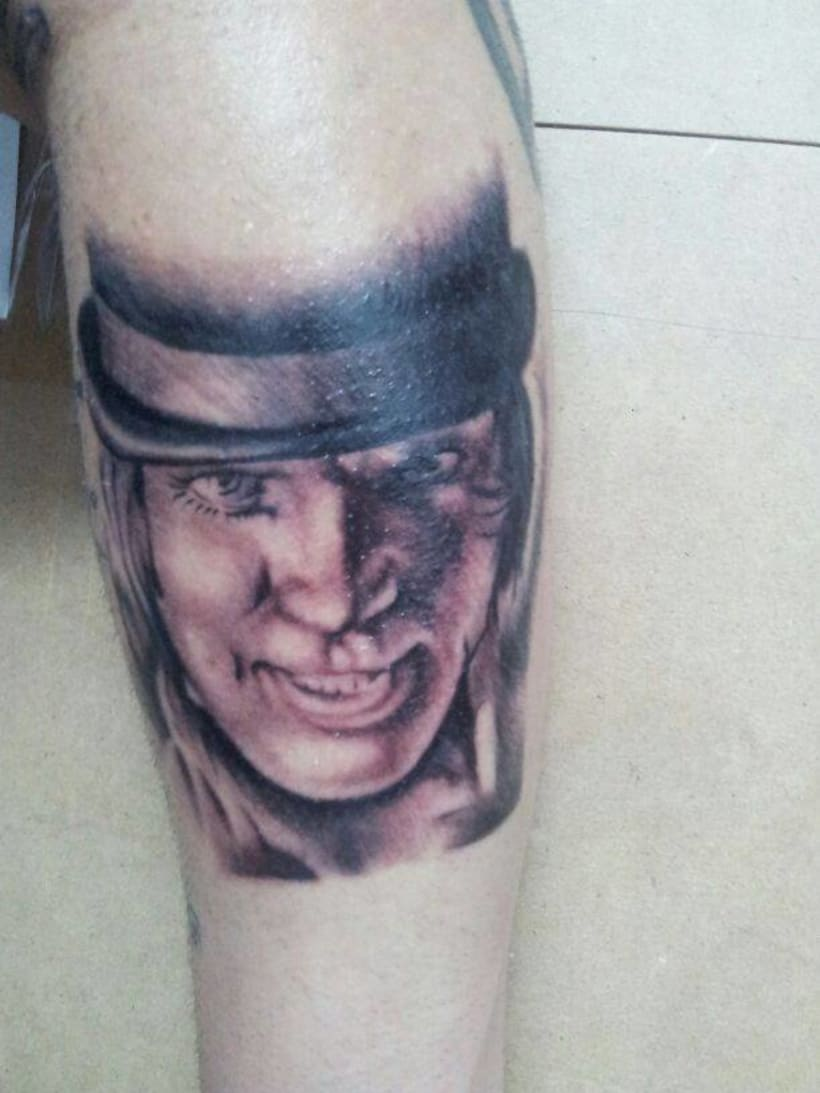 Siete Mares Tattoo Santiago 20