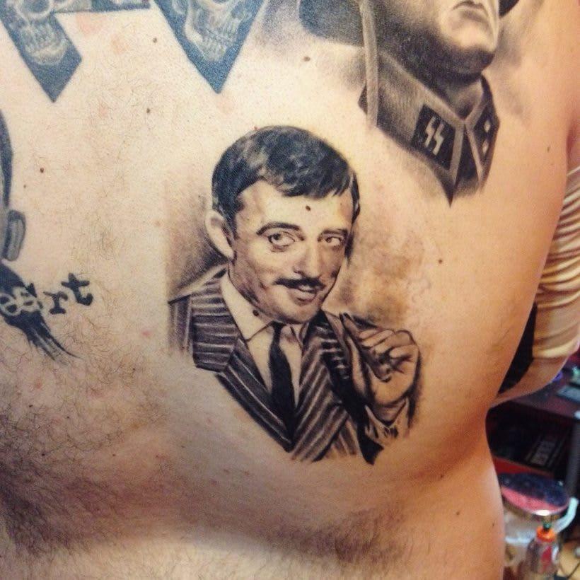 Siete Mares Tattoo Santiago 29