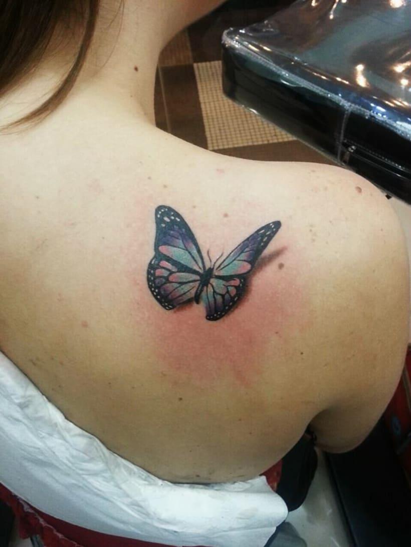 Siete Mares Tattoo Santiago 34
