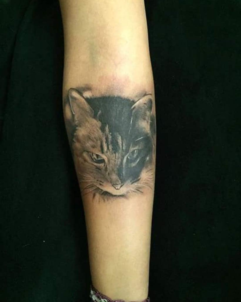 Siete Mares Tattoo Santiago 45