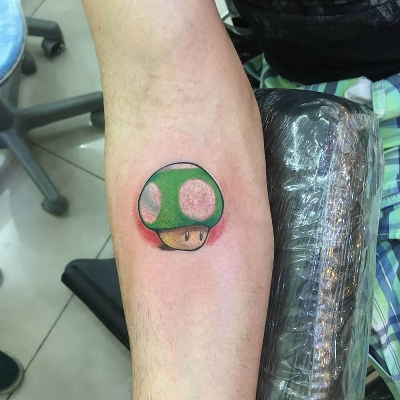 Siete Mares Tattoo Santiago 56