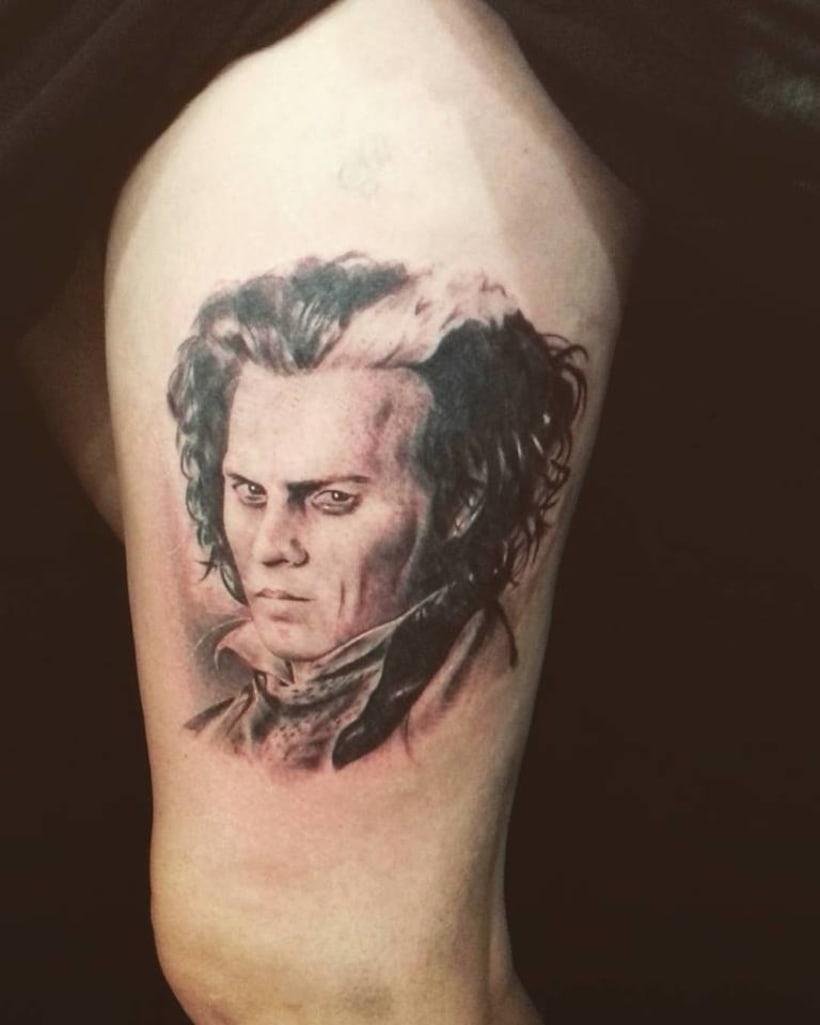 Siete Mares Tattoo Santiago 58