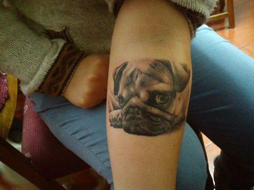 Siete Mares Tattoo Santiago 70