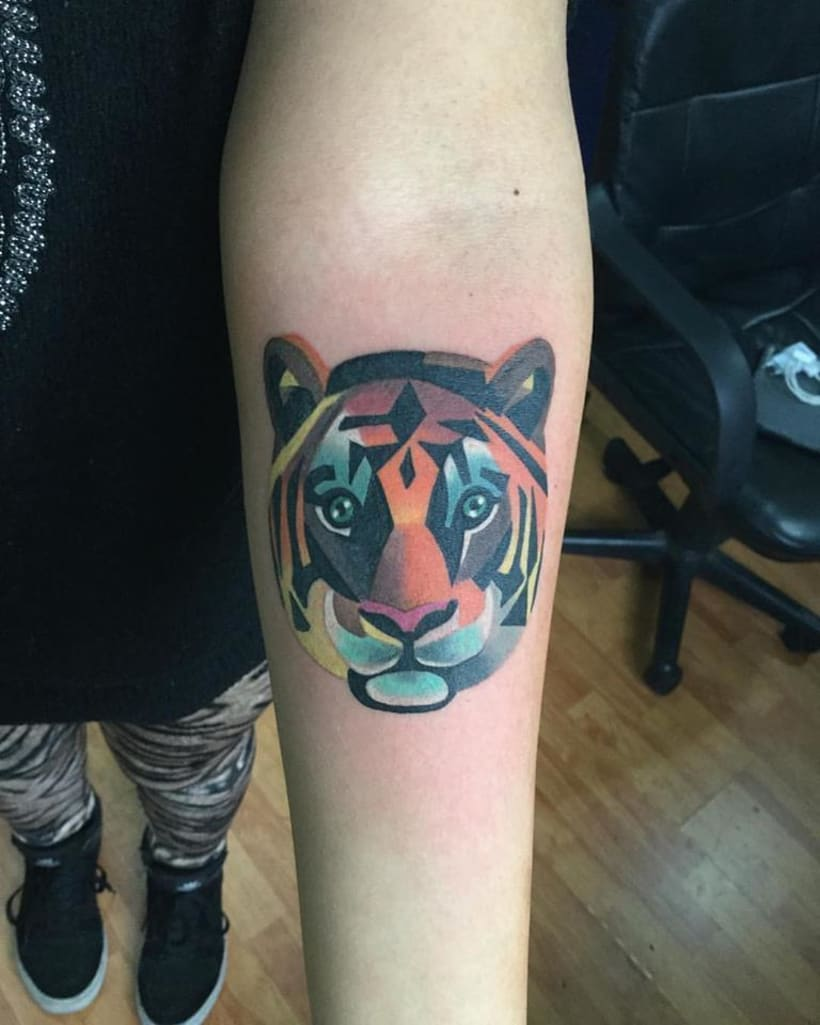Siete Mares Tattoo Santiago 73