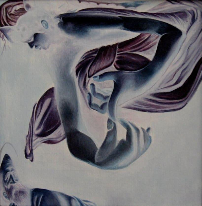 Bellas Artes - Trabajos de dibujo y pintura 6