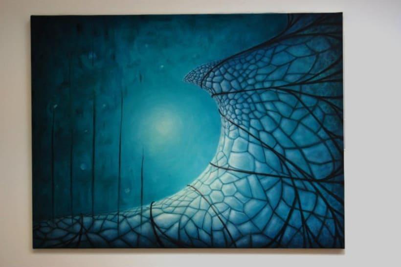 Bellas Artes - Trabajos de dibujo y pintura 13