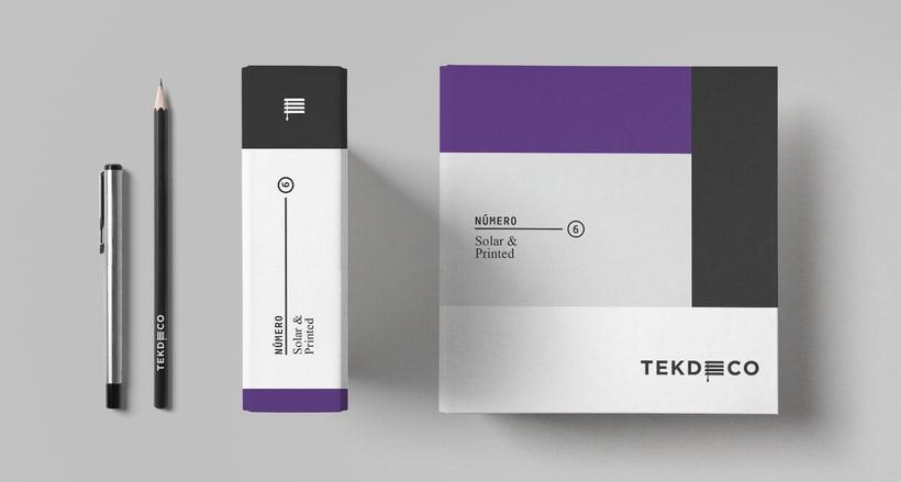 TEKDECO 2