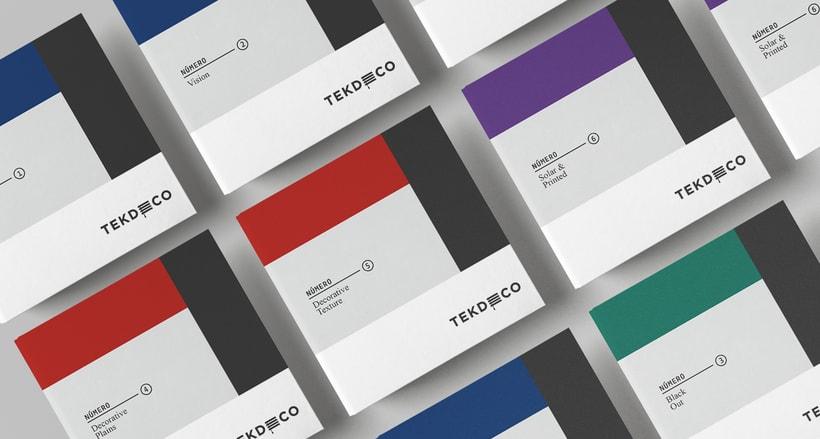 TEKDECO 9