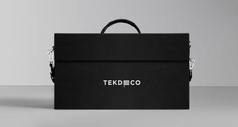 TEKDECO 10