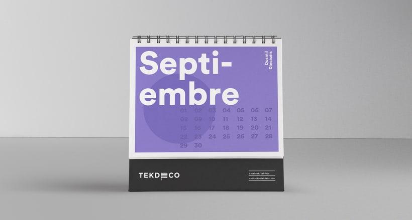 TEKDECO 13