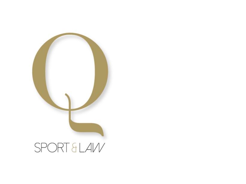 ENFOQ · Sport&Law · 1