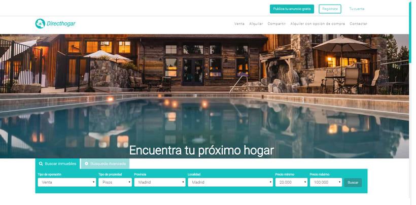 Directhogar.es - Portal inmobiliario -1