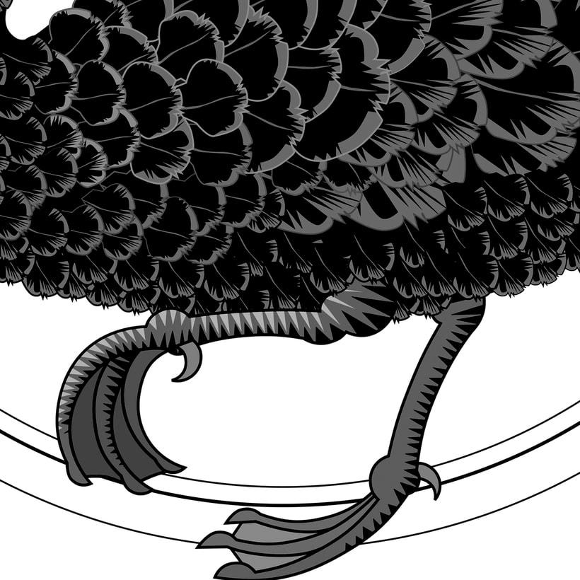Le Cygne Noir 2