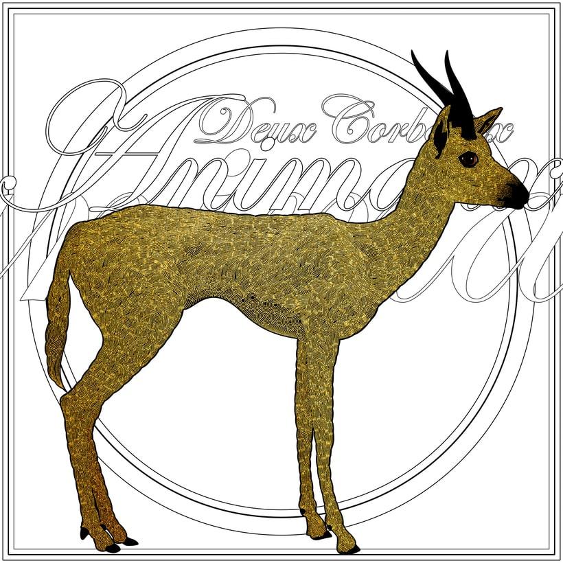 La Gazelle d'Or -1
