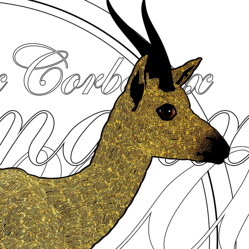 La Gazelle d'Or 0