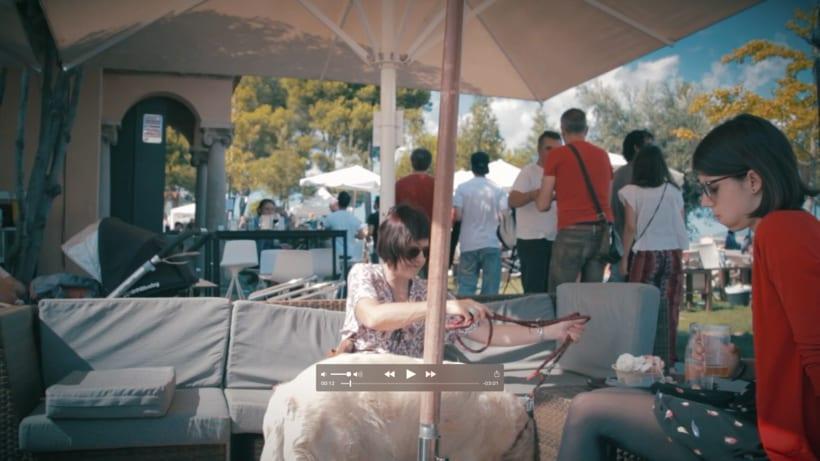 La Capella (Sabadell Veggie Fest 2015) 1