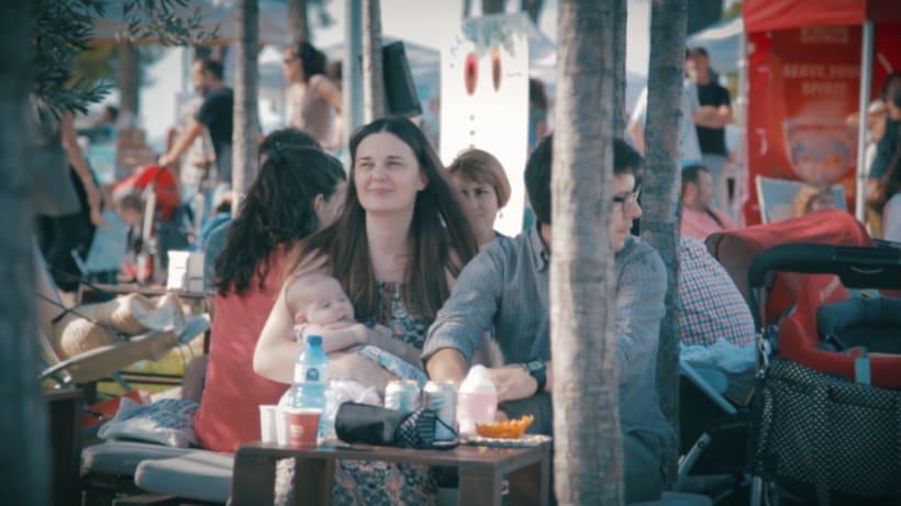 La Capella (Sabadell Veggie Fest 2015) 4