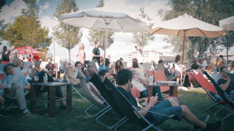 La Capella (Sabadell Veggie Fest 2015) 6