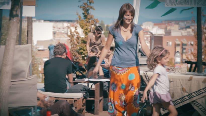 La Capella (Sabadell Veggie Fest 2015) 7