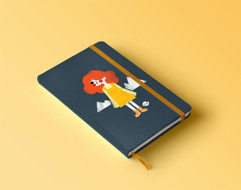 Portadas de cuaderno ilustradas -1