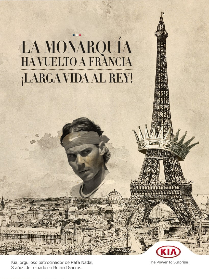 Roland Garros 0