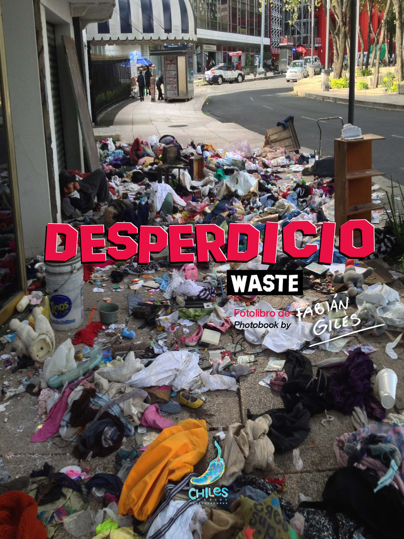 DESPERDICIO / WASTE 0