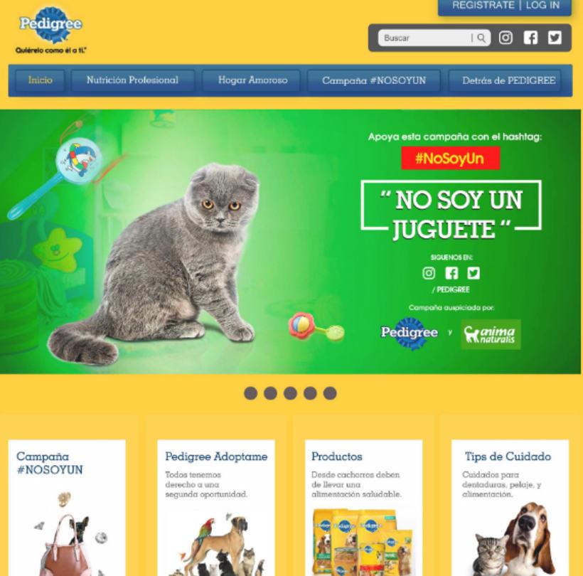 campaña contra el maltrato animal 7