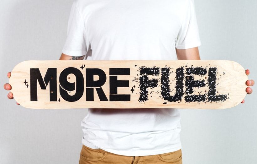 More Fuel 3