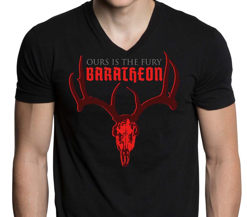 BARATHEON 0