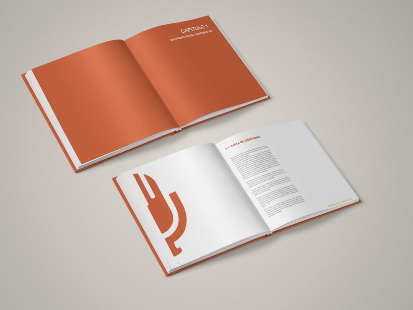 Manual de identidad corporativa. Sonorama 1