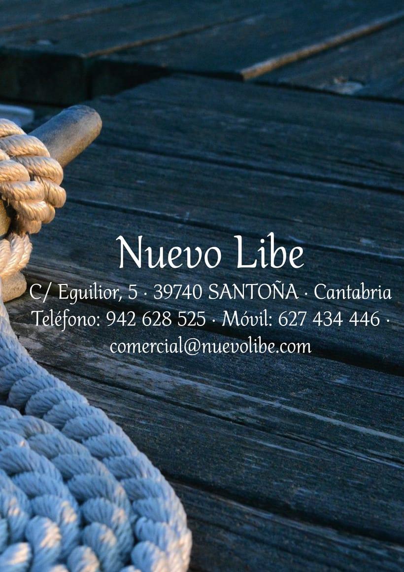 Práctica folleto conservas  Nuevo Libe 24